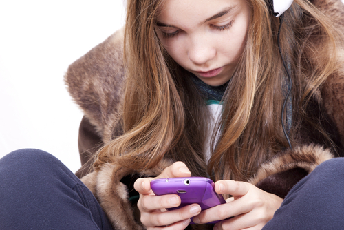 Parents Guide to Cell Phone Safety