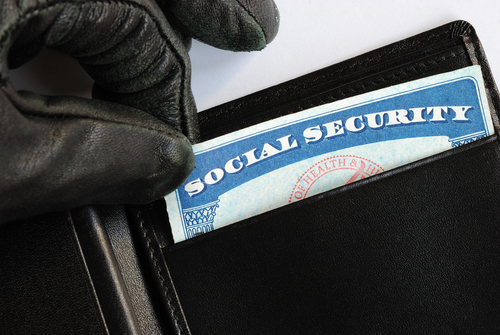 Social Security Impersonator: Phone Scam Overview