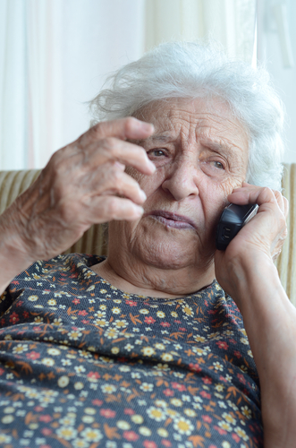 Medicare Phone Scams Target Elderly