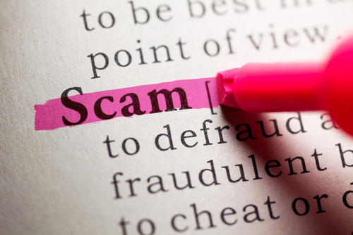 Unpaid Subscription Collections Phone Scam